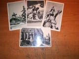 Vederi  Cluj inainte de1918(KOLOZSVAR Matyas kiraly)supratipar Cluj Matei Corvin, Necirculata, Fotografie