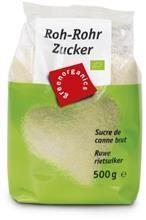 Zahar Brut din Trestie de Zahar Bio Green Organics 500gr Cod: 4250085778509