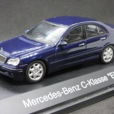 Macheta Mercedes C klasse Schuco 1:43