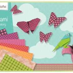 Kit Origami - Butterfly | Smiling Box