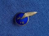 Insigna Aviatie YR - per. RPR