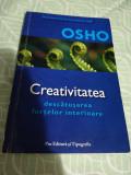 Creativitatea de Osho
