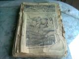 ZIARUL STIINTELOR POPULARE, 47 NUMERE DIN 1915, COLIGATE