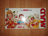 Joc gen Monopoly - Mad