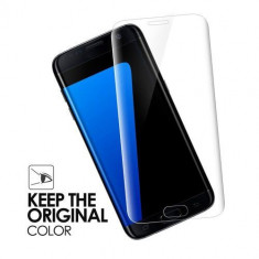 Folie Sticla Samsung Galaxy S7 Edge G935 Protectie Display Acoperire Completa