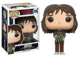 Figurina Pop Television Stranger Things Joyce With Lights