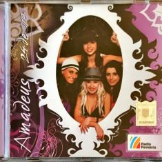 Amadeus - 24 De Ore (1 CD)