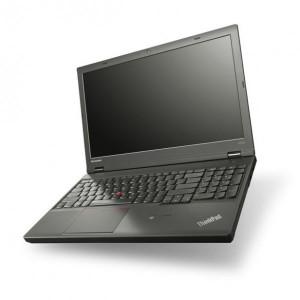 Laptop Lenovo Thinkpad W541, Intel Core i7 Gen 4 4710MQ 2.5 GHz, 8 GB DDR3, 480 GB SSD NOU, Placa Video NVIDIA Quadro K1100M, Wi-Fi, Bluetooth, WebCam