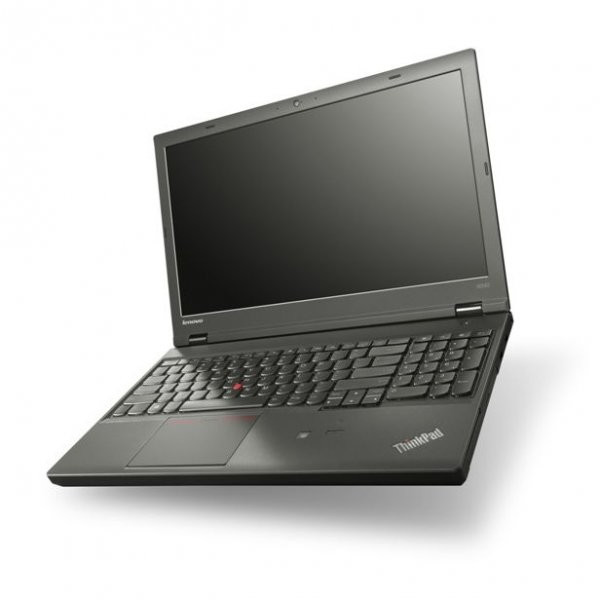 Laptop Lenovo Thinkpad W541, Intel Core i7 Gen 4 4710MQ 2.5 GHz, 8 GB DDR3, 256 GB SSD NOU, Placa Video NVIDIA Quadro K1100M, Wi-Fi, Bluetooth, WebCam