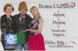 Caseta Ileana Ciuculete – Didu, Lidu TransCarpatoBalcanica