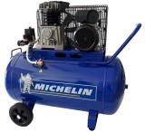 Cumpara ieftin Compresor de aer 100 litri MB 100/348