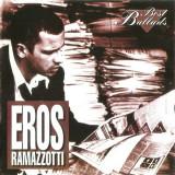 CD - Eros Ramazzotti – Best Ballads