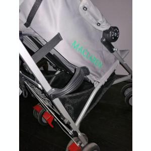 Carut de bebelusi MacClaren Triumph 6 luni - 3 ani (max 15 kg)