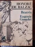 Beatrix_ Eugenie Grandet    Honore de Balzac1981