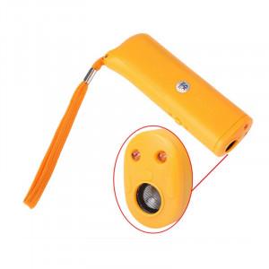 Aparat impotriva cainilor agresivi AD100, functie lanterna