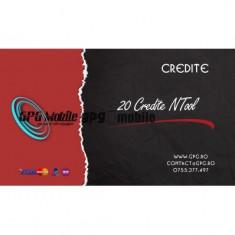20 Credite NTool