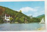 Bnk cp Calimanesti - Pe malul Oltului - necirculata, Printata