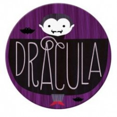 Magnet - Little Dracula | Gibbs M. Smith Inc