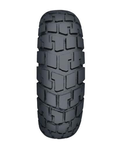 Anvelopa 130/90-10 Journey-P246-(tubeless) Cod Produs: MX_NEW 1309010P246MX