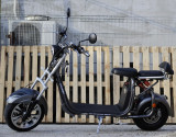 Scuter electric NITRO Eco Cruzer S12 Eco 1500W 60V 20Ah, V-max 45 km/h, Yamaha