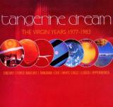 Tangerine Dream The Virgin Years 19771983 Box (5cd)