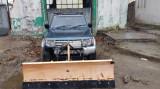 Mitsubishi Pajero, Motorina/Diesel, Hatchback