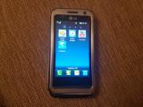 Cumpara ieftin Telefon Touch LG KM900 Arena Silver Liber retea Livrare gratuita!
