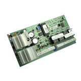 Modul de control acces, interfatabil la centrala PC 40x0,PC 4820