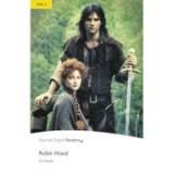 English Readers Level 2 Robin Hood - Liz Austin