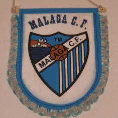Fanion fotbal - MALAGA CF (Spania)