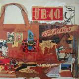 VINIL  2XLP UB40 – Baggariddim - VG -