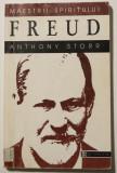 "Anthony Storr - Freud (colecția ""Maeștrii spiritului"")"