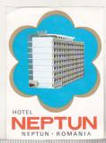 bnk  div Reclama Hotel Neptun