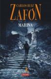 Marina (Editia 2018)/Carlos Ruiz Zafon