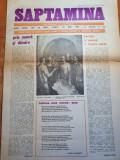 Saptamana 16 mai 1986-steaua a castigat CCE,miracolul de la sevilla,cronica