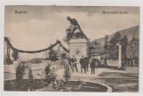 Busteni - Monumentul Eroilor