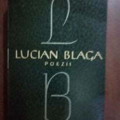 Poezii- Lucian Blaga