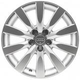 "Janta Aliaj Oe Audi 16"" 7J x 16 ET34 8X0601025BB, 20, 5"