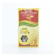 Perle cu Miere Mix Pectoral Apicole 100gr Cod: appg00038
