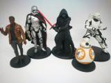 Lot 5 Figurine Star Wars. Jucarie de colectie!