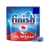 Tablete pentru Mașina de Spălat Vase Finish Totul în 1 Plus (61 Unități)