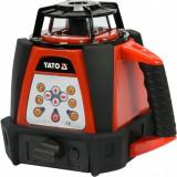 Yato Nivela laser rotativa cu raza de lucru 30 m