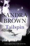 Tailspin The INCREDIBLE NEW THRILLER from New York Times bestselling author