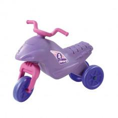 Motocicleta copii fara pedale Superbike 57 cm - Mov