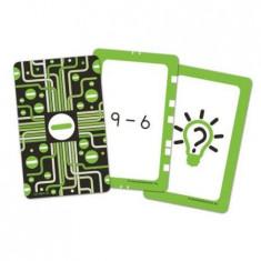 Set de carti pentru a invata scaderea - Figuro Learning Resources foto