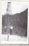 bnk foto - Sonda parc zona Campina - Comarnic - anii `70