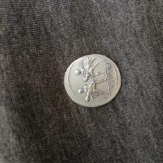 Moneda antica romană Sabin L.Tituri