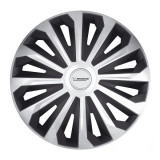 """Set 4 bucati capace roti 14"""" Cosmo silver black Michelin pmich14006"""