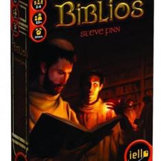 Board Game Biblios