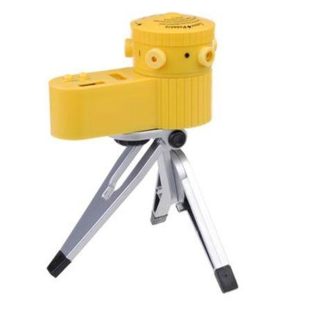 Nivela laser rotativa multifunctionala